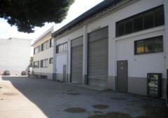 Capannone in Vendita a Volla - 315 m²