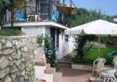 Villa in Vendita a Massa Lubrense