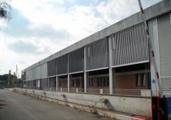 Capannone in Vendita a Roma - 12270 m²
