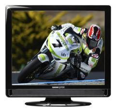 """LCD TV-PC 19"""" WIDE HANNSPREE HT11"""