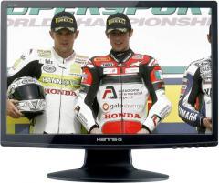 "LCD TV-PC 25"" WIDE FULL HD HANNSPREE ST251MAB"