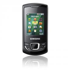 TELEFONO CELLULARE SAMSUNG E2550