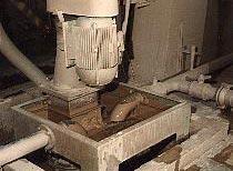 Pompa PEMO 503 J5/AUS-VA per barbottine