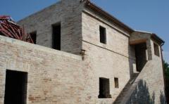 Immobile in Vendita a Morrovalle - 320 m²