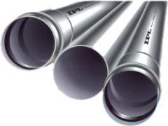 Tubi in PVC per fognature