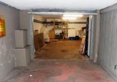 Box / Garage in Vendita a Roma