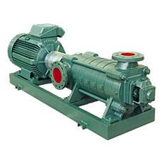 Pompe elettriche per uso industriale