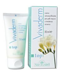 Crema seboequilibrante per pelli impure a tendenza