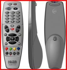Telecomando Dreambox800HD PVR