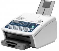 Fax Laser  UF 5300
