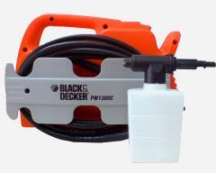 Black & Decker - PW 1300