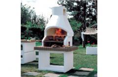 Grill-barbecue Mod. 903