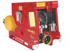 Compressore Super Master T1250.100