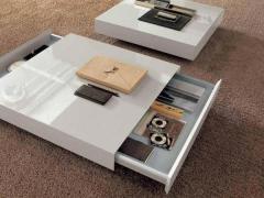 Tavolino Bench