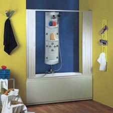 Cabine doccia
