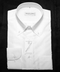 Camicia Uomo Casual - Colore Bianco