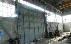 Capannone in Vendita a Arcola - 450 m²
