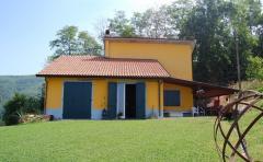 Villa in Vendita a Aulla