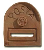 Cassetta per posta