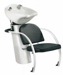 Client's armchair
