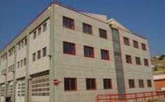 Capannone in Vendita a San Remo - 4000 m²