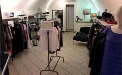 Abbigliamento in Vendita a San Remo - 55 m²