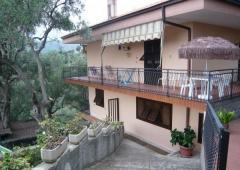 Villa in Vendita a Civezza - 210 m²