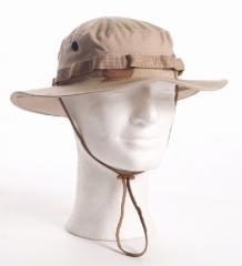 CAPPELLO ORIGINALE DESERT ESERCITO USA IN