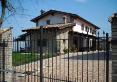 Azienda agricola in Vendita a Codevilla - 800 m²