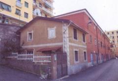 Casa indipendente in Vendita a Genova - 86 m²