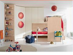 Sets of furniture for kindergartens