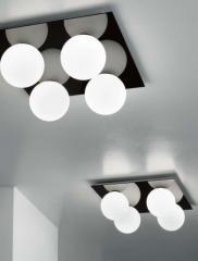Lampadia soffito Cool