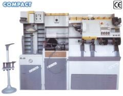 Equipment and spareparts for shoemaking