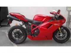 Motocicletta Ducati 1098