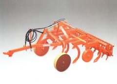 Other tillage machines and accessories