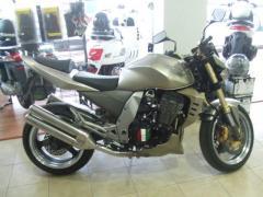 Motocicletta Kawasaki Z 1000
