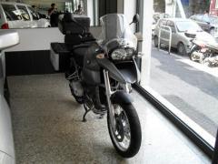 Motocicletta BMW R 1200 GS