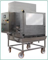 Cheese-making equipment