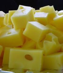 Cheese, hard