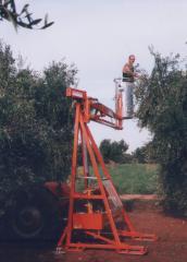 Mini-cranes