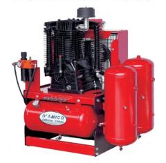 Compressori PTO - Aritech 1000 - 1600 - 2000