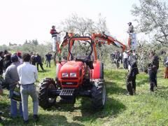 Equipment load-lifting