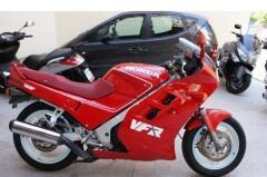 Motocicletta Honda VFR 750 F