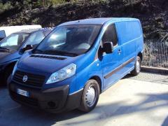 Automobile Fiat Scudo 1.6 MJ
