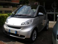 Automobile Smart ForTwo Coupe