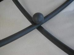 Elementi in ferro battuto