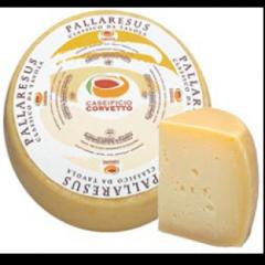 Organic cheeses