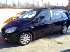Automobile Renault Grand Scenic 1.9 dCi