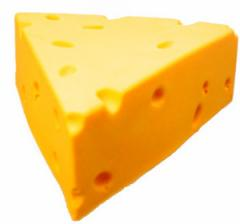 Cheese, soft