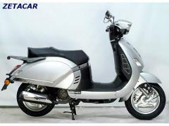 Motos-Bikes Piaggio Lambretta Pato 50